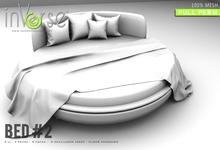inVerse® MESH - Bed #2  MESH full permission