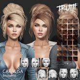 TRUTH Caralisa - Brunette