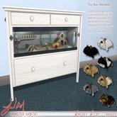 JIAN Hamster Habitat