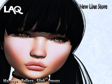 .:: New Line Store::.Shape Lunna - Laq Scarlet