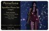 Persefona Sparkles Photo Set (magic)