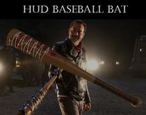 HUD Baseball bat