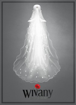 [MadNess] Bridal Veil - 9