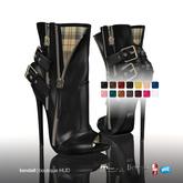 [Gos] Boutique - Kendall Boots - Boutique