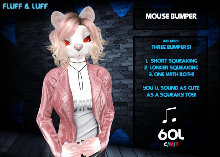 F&L - Mouse Bumper