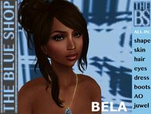BELA Full avatar NEW!