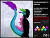 [M.O.R] eastern dragon bento set : NEONS