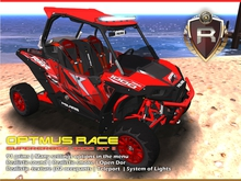 OPTMUS RACE SUPERCROSS 1000 RT II