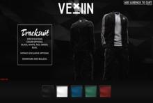 [VEX] Tracksuit Pants [Fatpack]