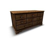 Mesh Dresser 18_1 COPY/MOD