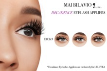 .:Mai Bilavio:. Decadence Collection Pack 3 (LELUTKA)