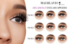 .:Mai Bilavio:. Decadence Collection FULL PACK (LELUTKA)