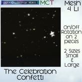 ~ASW~ The Celebration Confetti
