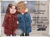 By Hanta - Nenets Parka Coat with HUD (Pack 2)