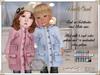By Hanta - Nenets Parka Coat with HUD (Pack 3)