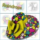 Raindrops by Rah Rehula
