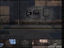 WeArH0uSE [street] PhotoBackdrop/Plaster