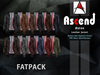 ///Ascend// Anton Leather Jacket - FATPACK