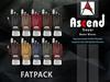 //Ascend// Trevor Bento Glove - Fatpack