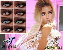 [GGL]Eyes - No,01[PROMO]