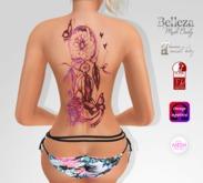 TSB ::: Tattoo indios