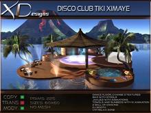 Disco Club Tiki Ximaye