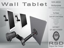 RSD Wall Tablet