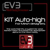 Kit auto hide EVE  -- autohide --