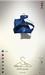 [sYs] NOIR jacket (body mesh) - blue