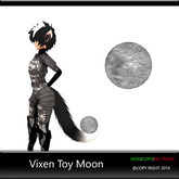 Vixen Tail Moon Ball [Market]