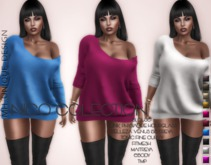=== GIFT=== MH-Nico Blouse Collection
