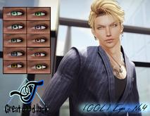 [GGL]Eyes - No,04