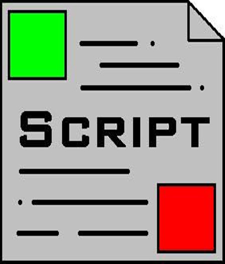 Basic Vendor Script with Floating Text