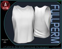 *!*Adam- shirt 6 fullperm
