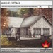 Trompe Loeil - Amelie Cottage V1.1 [mesh]