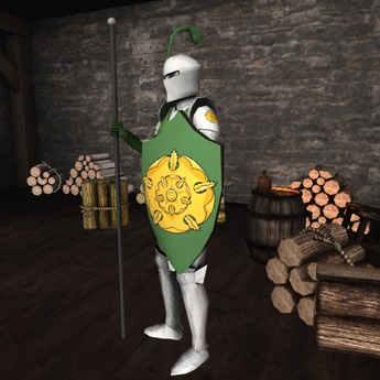 Knight Tyrell 1