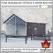 Trompe Loeil - Tuva Minimalist Cottage [mesh]