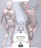 DYSPHORIA *  Elevation Tattoo