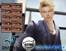 [GGL]Eyes - No,4 Catwa Applier