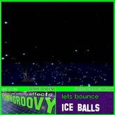 IceBalls ~LetsBounce~ (Attach) PoofNGroovy