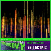 Yellectric ~LetsBounce~ (Attach) PoofNGroovy