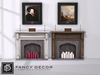 Fancy Decor: Gordon Collection Fatpack