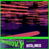 RedLined ~FloodMe~ (Attach) PoofNGroovy