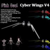 =-PS-= Cyber Wings V4