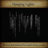 Bad Katz 2D Light Strings