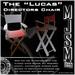 """MJSMTech - The """"Lucas"""" - Directors Chair Builder Kit"""