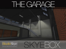 Studio Skye : The Garage Box