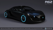 RSZ CAR (Black) V.3 [Neurolab Inc.]