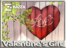 KAZZA - Valentine's Day - Gift furniture