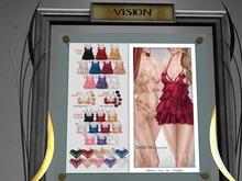 24#{ViSion} //Panties Sesile - Maitreya // Beige